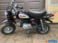 1995 Honda Monkey 50