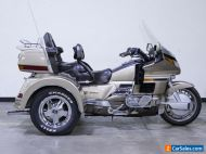 1988 Honda Gold Wing