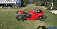 2009 Ducati 1198