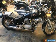 1994 Yamaha virago 250cc project / spares repairs