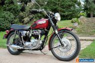 1968 Triumph Bonneville T120 r