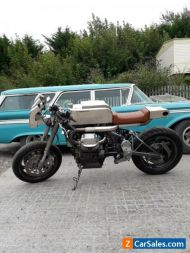 """""""THE PIPELINE"""" A UNIQUE MOTO GUZZI, A ONE OFF CHANCE TO OWN THIS AMAZING BIKE!"""