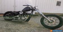 1979 Harley-Davidson Sportster