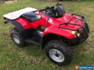 honda quad bike for sale