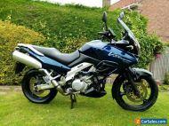 suzuki dl1000 vstrom 2003 53 plate great touring bike or commuter