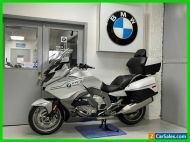 2021 BMW K-Series K1600 GTL