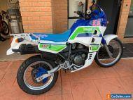 Kawasaki KLR 650 Tengai 1991