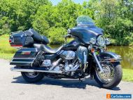 2006 Harley-Davidson Touring Electra Glide Ultra Classic® FLHTCU/I Chromed-Out