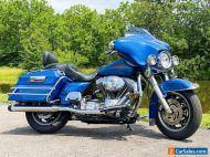 2005 Harley-Davidson Touring Electra Glide® Standard FLHT w/ Rinehart Exhaust