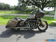 2021 Harley-Davidson Touring CVO™ Road Glide®