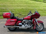 2012 Harley-Davidson Touring Road Glide® Ultra