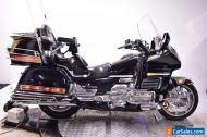 1997 Honda GL1500 Goldwing SE US Import, UK Reg on way, full MOT, Low Miles, VGC