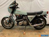 1978 Kawasaki Z1000 Z1R