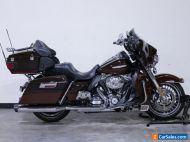 2011 Harley-Davidson Touring FLHTK ELECTRA GLIDE ULTRA LIMITED WABS
