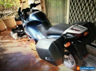1998 BMW K1200RS (ROAD BIKE) touring Collectable ROAD MOTORCYCLE,.