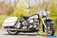 1964 Harley-Davidson FL