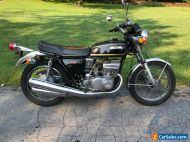 1975 Suzuki Gt550