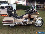 Honda Goldwing 1500 1988