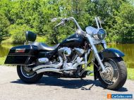 2005 Harley-Davidson Touring Road King® Custom FLHRS FLHR Chromed-Out + Extras