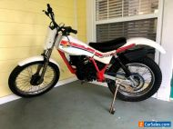 1986 Honda TLR200 Reflex
