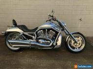 Harley Davidson vrod 2002