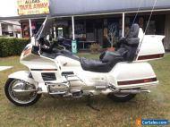Honda Goldwing 1500 1996