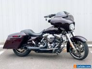 2014 Harley-Davidson Touring Street Glide Special FLHXS w/ Only 14,336 Miles