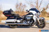 2019 Harley-Davidson Touring Ultra Classic Limited Low® FLHTK FLHTKL 114'