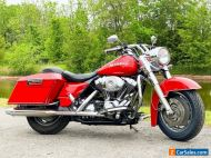 2004 Harley-Davidson Touring FLHRS FLHR w/ Tons of Extras!