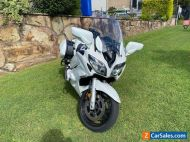 Yamaha FJR1300a EX-NSW VIP Police 100,xxxKM Gen 4 6 Speed