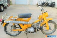 1968 Honda CT