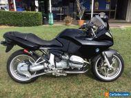 BMW R1100R 1995