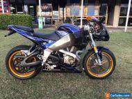 Buell xb12R 2005