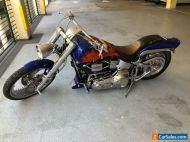 1992 Harley-Davidson Other