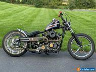 1972 Harley-Davidson Sportster 1972 Harley-Davidson