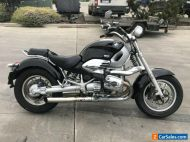 BMW R1200 R1200XC BOXER 02/2005MDL 65942KMS PROJECT MAKE AN OFFER