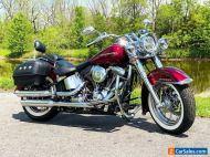 2016 Harley-Davidson Softail Deluxe® FLSTN w/ 5,815 Miles Chromed-Out 103'