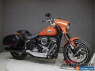 2020 Harley-Davidson Softail FLSB SPORT GLIDE WABS