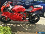 Ducati 999S 2006 Mk II original