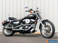 1993 Harley-Davidson Dyna FXLR Lowrider Vintage Classic V2 1340 Survivor