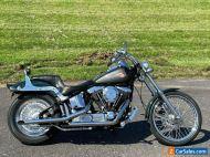 1995 Harley-Davidson Softail Softail Custom®