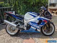 Suzuki Gsxr 1000 K1 low miles 6235