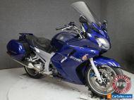 2005 Yamaha FJR