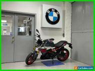 2021 BMW G