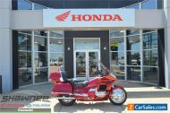 1999 Honda Gold Wing