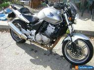 Honda CBF500  A2 licence restricted