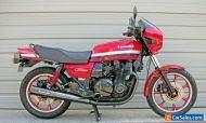 1982 Kawasaki GPz1100 B2