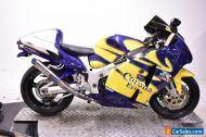 UNREGISTERED 2001 SUZUKI GSX1300R HAYABUSA, Jap Import, Running Project.
