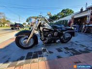 1961 Harley-Davidson Street