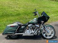 2015 Harley-Davidson Road Glide Road Glide® Special FLTRXS Custom Big Wheel Ba